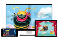 Fundels op pc, tablet en smartphone
