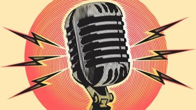 Podcasts in de kijker