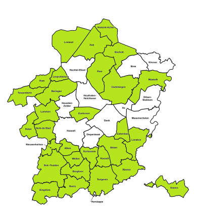 Limburgs Samenwerkingsverband