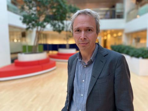 Bert De Vroey