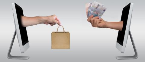Kopen en verkopen op het internet